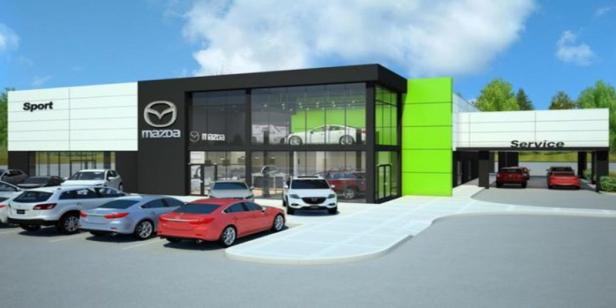 Showroom Mazda - Dealer Mazda Jakarta - Harga Promo Mobil ...